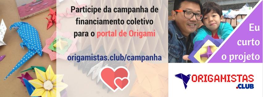 Capa Facebook Origamistas