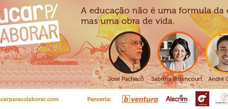 Educar para Colaborar 2014