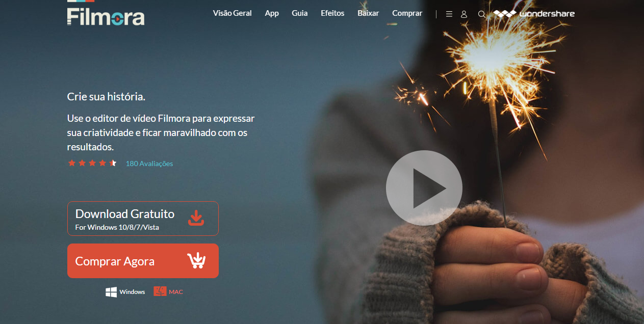 filmora video editor how to use
