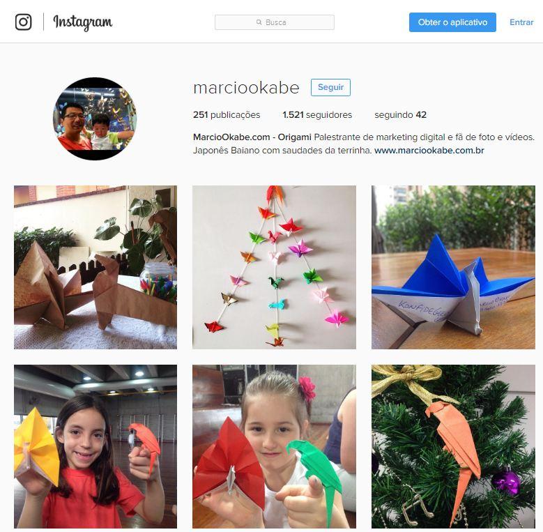 origami-instagram