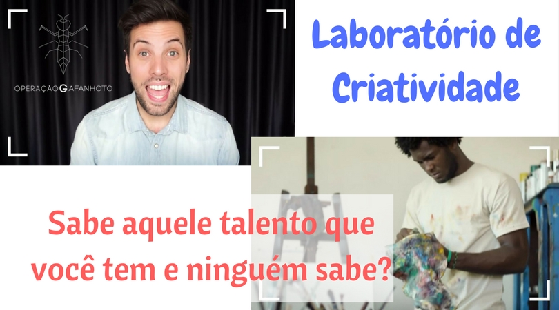 Laboratório de Criatividade
