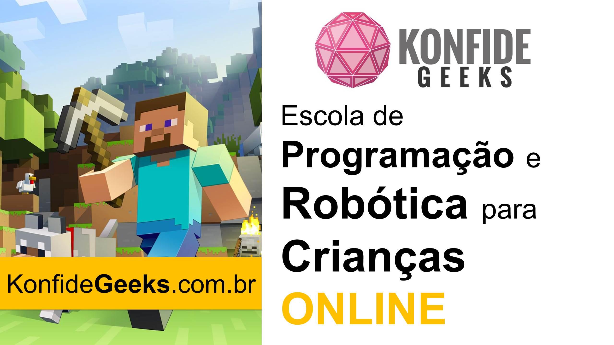 Konfide Geeks - Capa (1)
