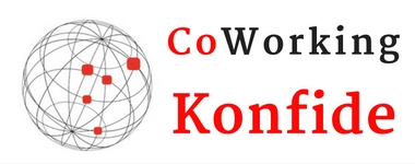 Logo CoWorking Konfide 2