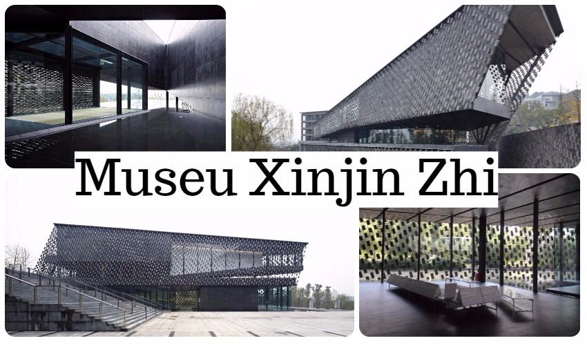 Museu Xinjin Zhi