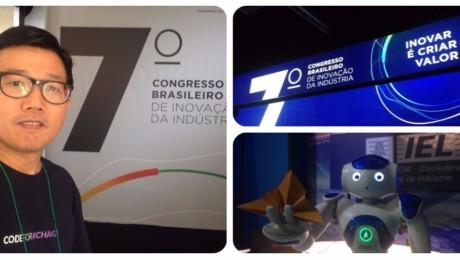 Congresso de Inovação 2017
