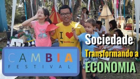 Cambia Festival – Sociedade transformando a economia